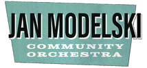 The Jan Modelski Community Orchestra of Chester
